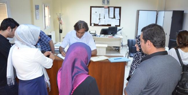 Harran Üniversitesi 2018-2019 Eğitim Yılı öğrenci kayıtları başladı