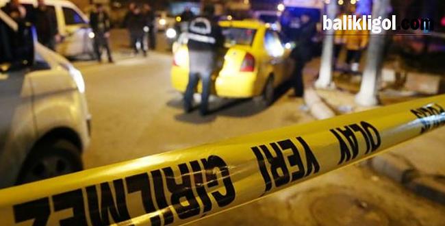 Kuzenler arasında silahlı kavga: 1 ölü