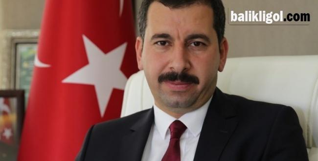 Metin Baydilli'den 2018-2019 Eğitim ve Öğretim Yılı mesajı