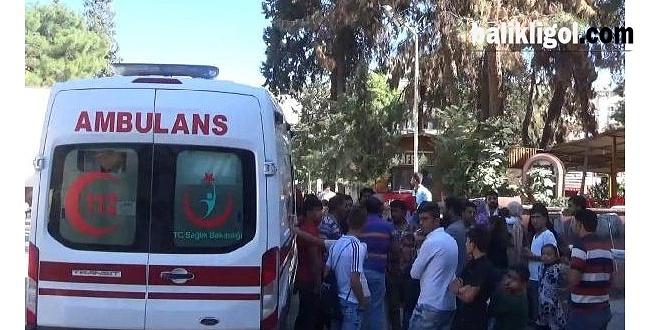 Şanlıurfa– Diyarbakır karayolunda kaza: 5 yaralı