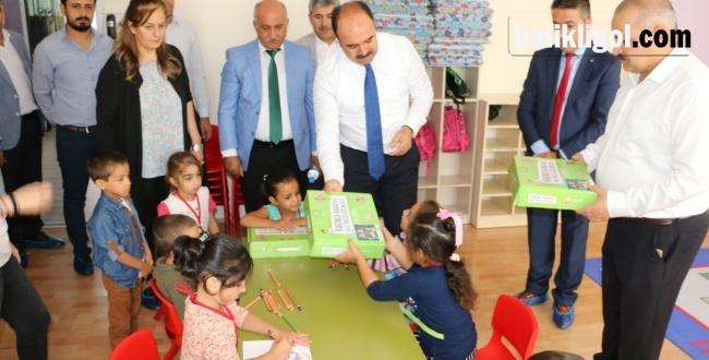 Şanlıurfa Büyükşehir'in Eğitim Desteği Sürüyor