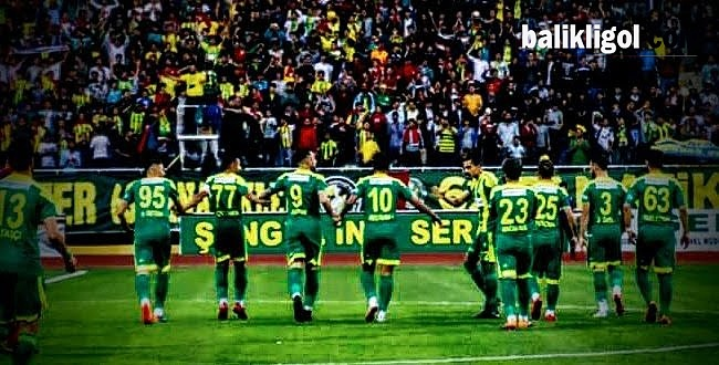 Şanlıurfaspor-Sivas Belediyespor Maçının Biletleri Satışa Çıktı