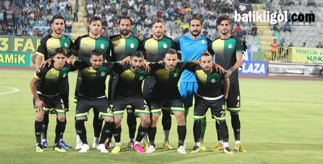 Şanlıurfaspor uzatmalarda yıkıldı, Kahramanmaraşspor 1-1 Şanlıurfaspor