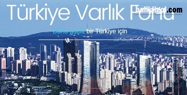 Türkiye Varlık Fonu Yapısı Değişti! Başkanlığına Erdoğan Geçti