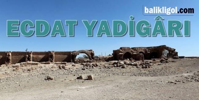 Urfa'nın 800 yıllık handa restorasyon çalışmaları başladı