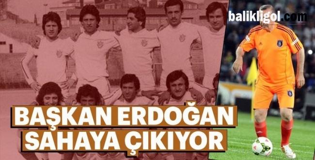 Başkan Erdoğan Şöhretler Karmasıyla Diyarbakır'da sahaya çıkıyor