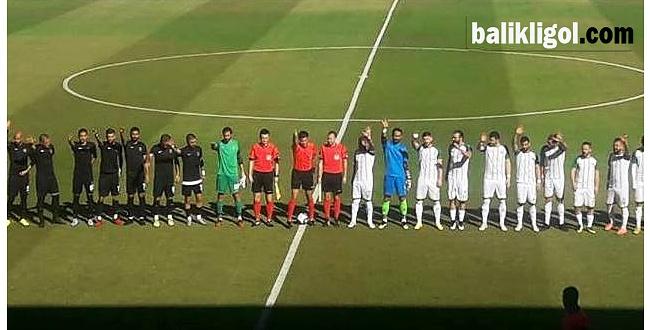 Bugsaşspor Şanlıurfaspor 3 - 2