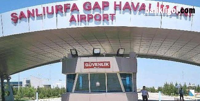 GAP Havaalanı Eylül Ayı İstatistikleri Açıklandı