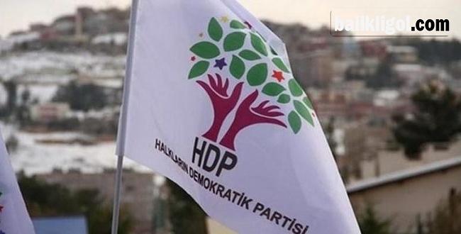 HDP Şanlıurfa İl Başkanları Belli Oldu