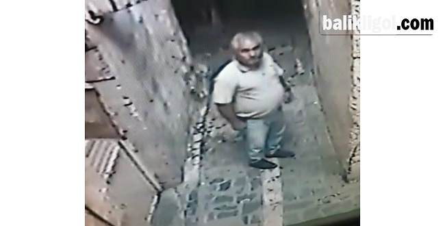 Küçük Kıza Cinsel Tacizde Bulunan Şahıs Gözaltına Alındı!