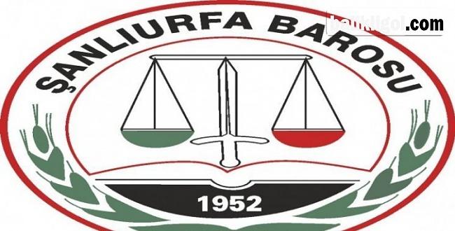 Şanlıurfa Baro Seçiminde çoğunluk sağlanamadı