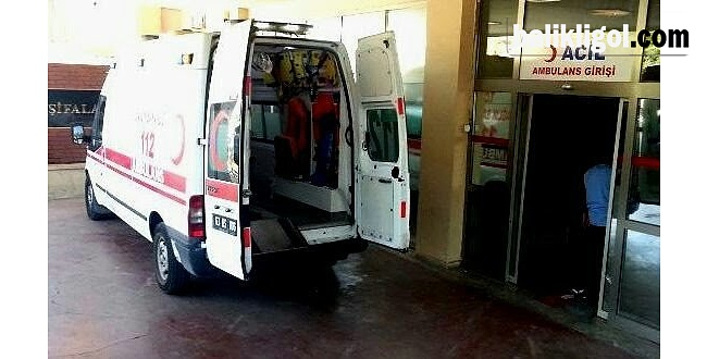 Şanlıurfa Trafik Kazası: 1 Ölü