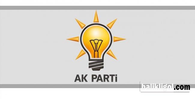AK Parti İlçe Belediye Başkan Adayları halka sorulacak