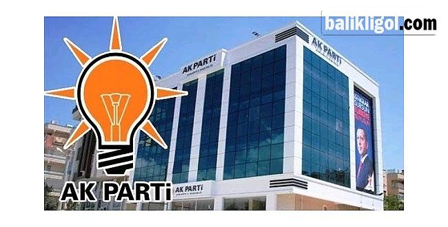 AK Parti'de Aday Adaylık Başvuru Süresi Uzatıldı