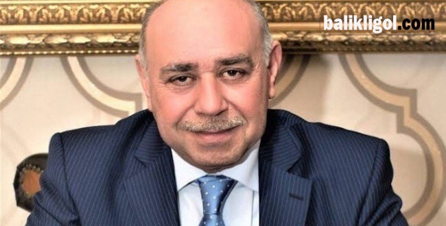AK Parti Birecik İlçe Başkanlığına Mahmut Mirkelam getirildi