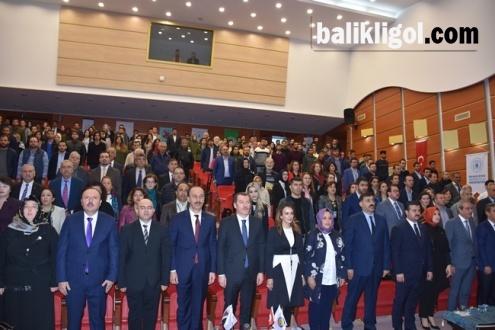 II. Uluslararası Turizm ve Kültürel Miras Kongresi Harran Üniversitesinde başladı