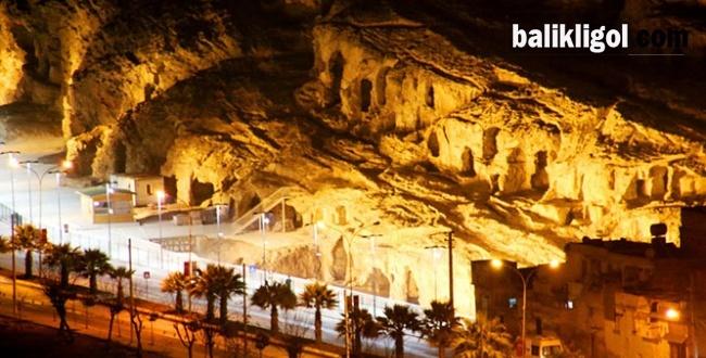 İşte Şanlıurfa Büyükşehir'in Yerelden Kalkınma Modelinde Turizm Planı
