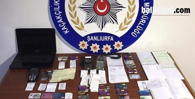 Kuyumcu Görünümündeki Tefecilere Operasyon: 8 Tutuklama