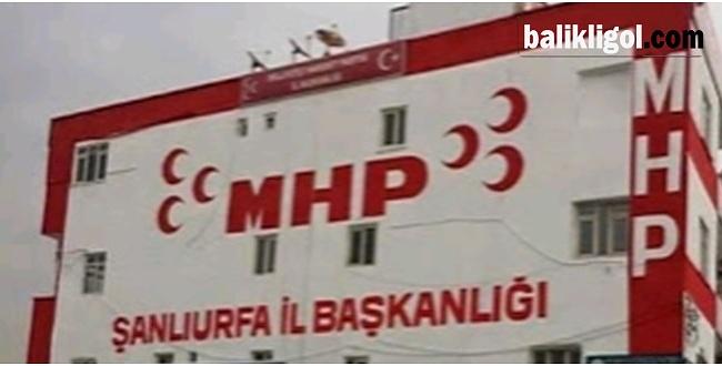 MHP'de aday adayları başvuruları başladı.
