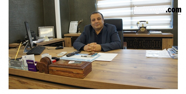 Özel Metrolife Hastanesi Başhekimi M.Cengiz Karakucak Mevlid Kandili mesajı yayımladı