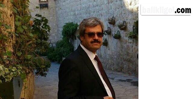 Prof. Ekinci, Harran Üniversitesine Rektör olacak mı?