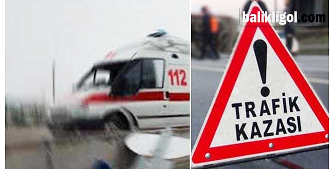 Şanlıurfa'da genç kız hayatını kaybetti, sürücü kayıplara karıştı