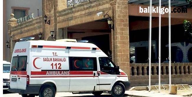Şanlıurfa'da Kaza: 8 Yaralı