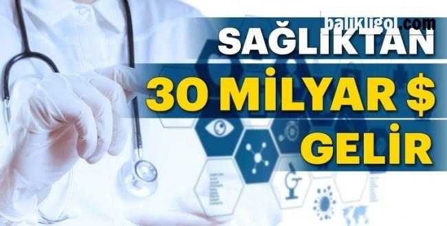 Urfa'da doktor Bulamıyoruz, Türkiye sağlık turizminde büyük gelir elde etti
