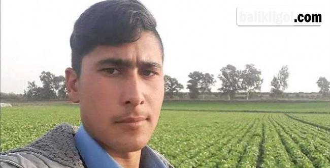Viranşehirli Genç 13 Gündür Kayıp