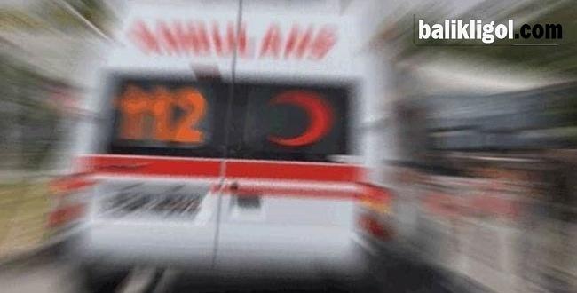 Yakıt Tankeri Öğrenci Servisiyle Çarpıştı: 8 yaralı