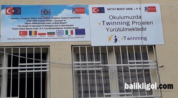 Behçet Arabi İHO'dan AB Projesi: Mülteci Entegrasyonunu