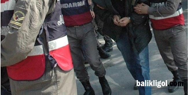 Ceylanpınar'da 2 terörist yakalandı!