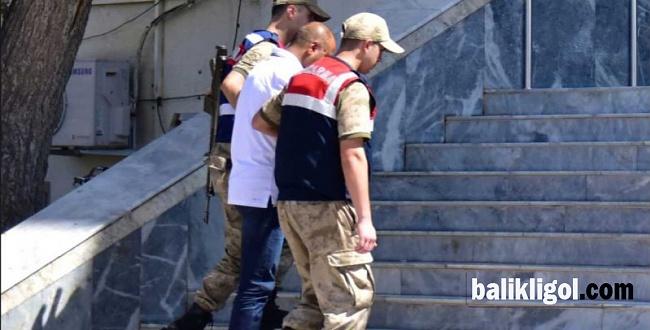 Jandarma'dan kablo hırsızlarına operasyon, 3 Gözaltı