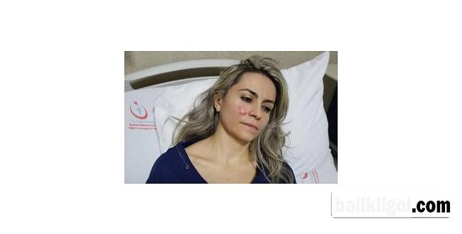 Şanlıurfa'da kadın doktor darp edildi