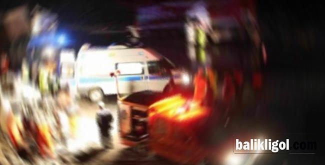 Suruç'ta bir kadın intihar etti