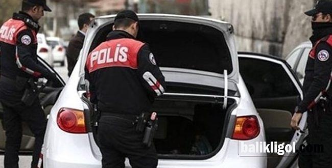 Viranşehir'de 10 kişi gözaltına alındı