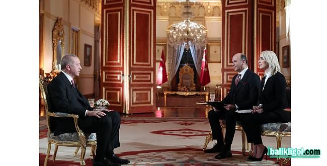 Cumhurbaşkanı Erdoğan: Sağlık alanında alımlar yapacağız