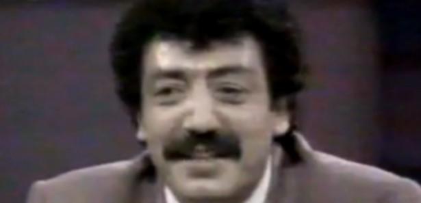 Müslüm Gürses'in unutamadığı 'jilet' satıcısı İZLE