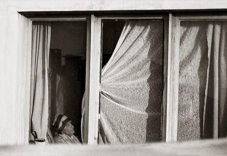 İşte Bediüzzaman'ın ilk kez yayınlanan fotoğrafı
