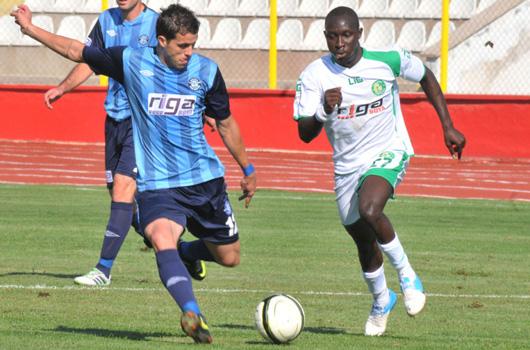 Şanlıurfaspor Adanademirspor maçı TRTSpor'da