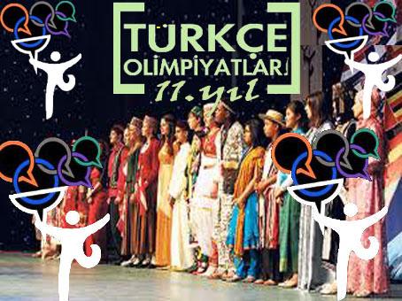 Türkçe Olimpiyatları Viranşehir'de