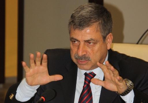 CHP, Başkanlık sistemine karşı