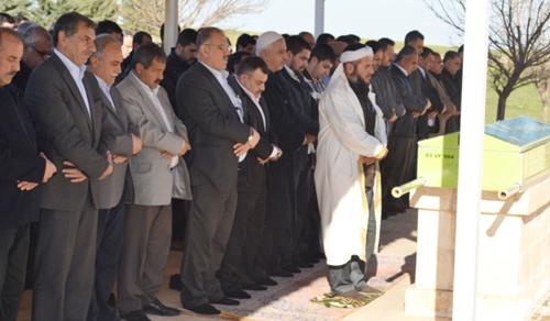 Belediye Başkan Yardımcısı Ahmet Al'ın Acı Günü