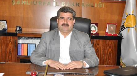 AK Partili Demirkol; Yaşlıların ellerinden öperiz