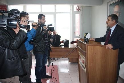 CHP'li Karataş; Urfa'nın doğum hastanesi içler acısı