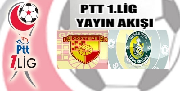 Göztepe, Şanlıurfaspor maçı TRT WEB'te