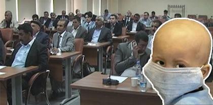 İl Genel Meclisinde Sağlık konuşuldu