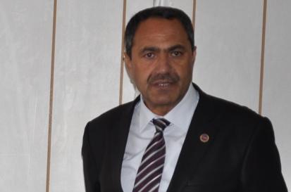 CHP'li Belediye Başkanı Özdemir BDP'ye geçiyor