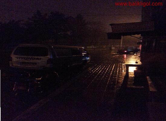 Şanlıurfa'nın yarısında hafta sonu elektrikler kesilecek