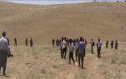 Şanlıurfa Gölpınar'da arazi kavgası; 2 ölü